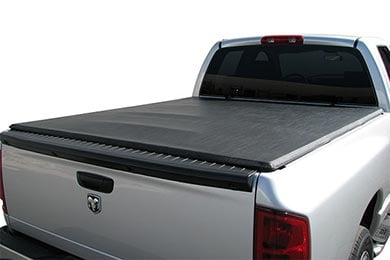 Ford F-150 Tonneaucraft Tri-Fold Tonneau Cover by Steelcraft