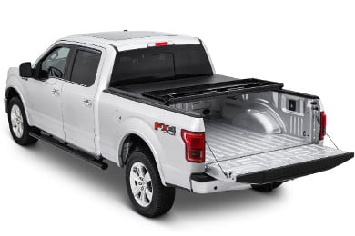 Dodge Dakota Tonno Pro Hard Tri Fold Tonneau Cover