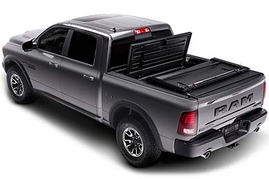 Chevy Colorado TruXedo Deuce 2 Tonneau Cover