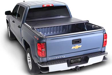 Toyota Tundra TruXedo TruXport Roll-Up Tonneau Cover