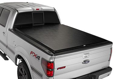 Ford Ranger TruXedo Edge Tonneau Cover