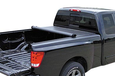 TruXedo Lo Pro QT Harley-Davidson Soft Roll-Up Tonneau Cover