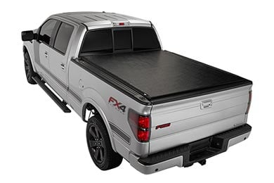 TruXedo Lo Pro QT Soft Roll-Up Tonneau Cover