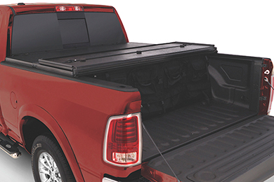 Lincoln Mark LT TruXmart Forte Tonneau Cover