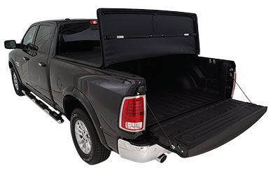 Dodge Ram Truxmart Smart Fold Tonneau Cover