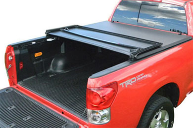 Chevy Colorado Truxmart Tri Fold Tonneau Cover