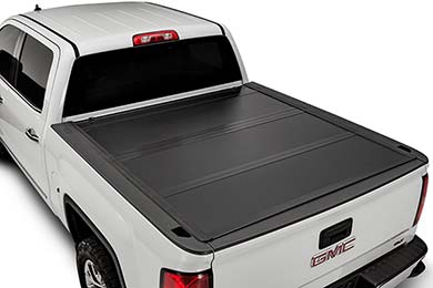 GMC Canyon UnderCover Ultra Flex Tonneau Cover