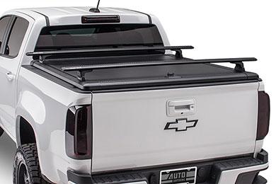 Dodge Ram UnderCover Ridgelander Tonneau Cover