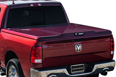 Ford F-150 UnderCover Elite LX Tonneau Cover