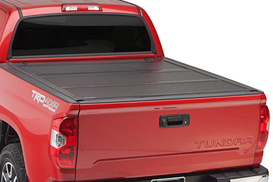 GMC Canyon UnderCover Flex Tonneau Cover