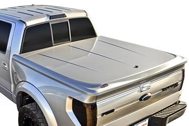 Chevy Colorado UnderCover LUX SE Tonneau Cover