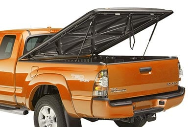 Toyota Tundra UnderCover Classic Tonneau Cover