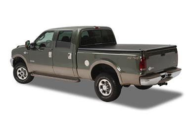 Ford F-250 UnderCover Classic Tonneau Cover