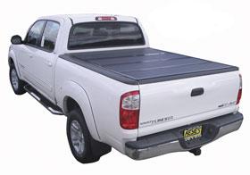 Toyota Tundra BAK BAKFlip G2 Tonneau Cover