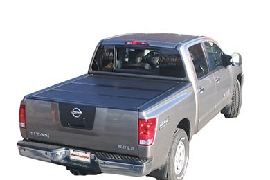 Nissan Titan BAK BAKFlip G2 Tonneau Cover