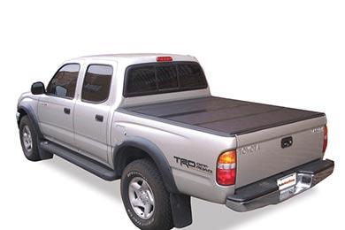 Toyota Tacoma BAK BAKFlip G2 Tonneau Cover