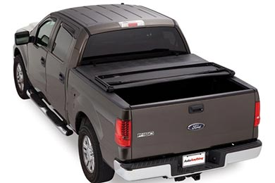 Ford F-150 Extang Trifecta Folding Tonneau Cover