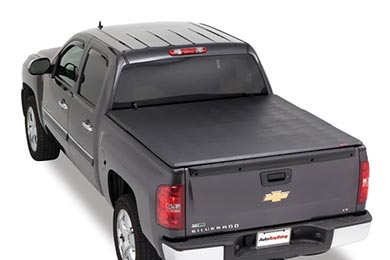 Chevy Silverado Extang Trifecta Folding Tonneau Cover