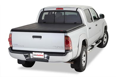 Toyota Tacoma Extang Trifecta Folding Tonneau Cover