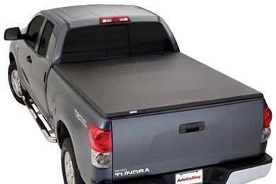 Toyota Tundra TonnoPro TonnoFold Tri-Fold Tonneau Cover