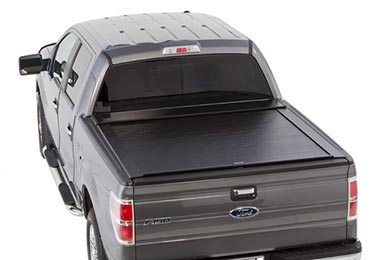 Ford F-150 Truck Covers USA American Roll Tonneau Cover