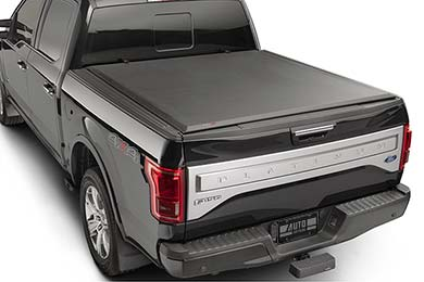 WeatherTech Roll Up Tonneau Cover