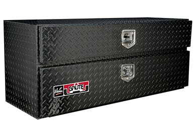 Brute Pro-Series Contractor Underbody Tool Box