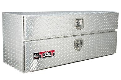Brute Pro-Series Contractor Underbody Toolbox
