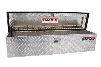 Brute Pro-Series JobSite Utility Chest Toolbox