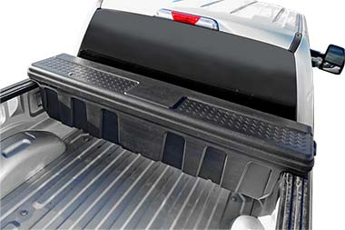 Chevy Avalanche Dee Zee Poly Crossover Toolbox