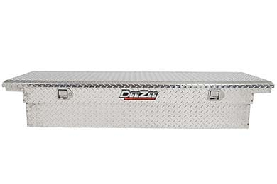 Ford F-150 Dee Zee Red Label Single-Lid Low Profile Tool Box