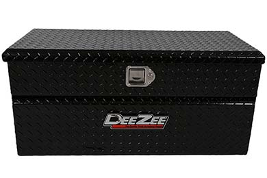 Dodge Ram Dee Zee Red Label Utility Chest
