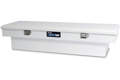 Ford F-150 Dee Zee Hardware Series Crossover Tool Box