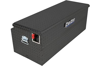 Dodge Ram Dee Zee Padlock Utility Chest Tool Box