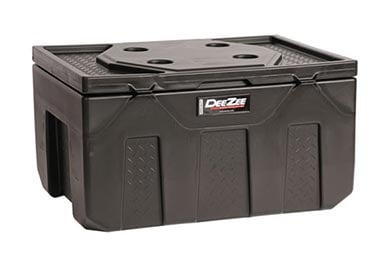 Dee Zee Poly Pro Utility Chest