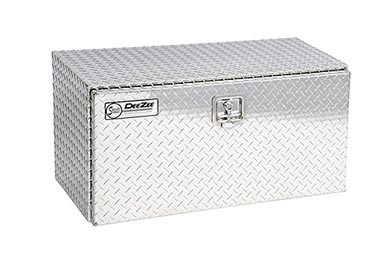 Ford F-150 Dee Zee Underbed Tool Box
