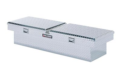 Chevy Avalanche Lund Challenger C-Channel Truck Tool Box