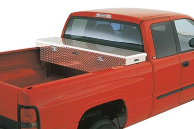 Ford Ranger Lund Contender Truck Toolbox