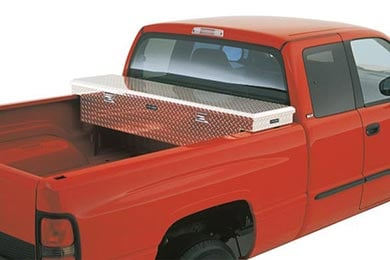Ford F-250 Lund Contender Truck Tool Box