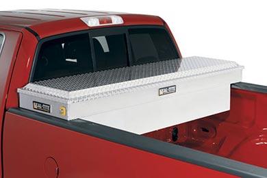 deflecta shield seal tite single lid toolbox