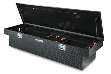 Lund Challenger Single Lid Truck Toolbox