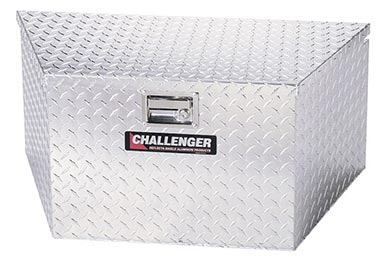 Dodge Ram 50 Lund Challenger Trailer Tongue Storage Box