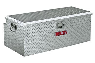 Dodge Ram Delta Aluminum Portable Utility Chest
