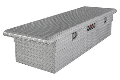 GMC Sierra Delta Champion Single Lid Low-Profile Crossover Toolbox