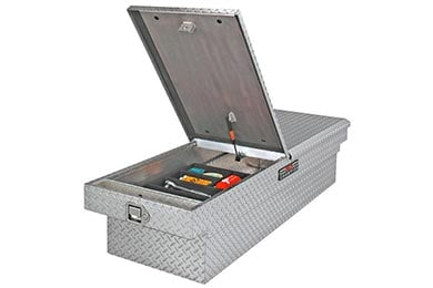 Ford F-150 Delta Champion Mid-Lid Crossover Tool Box