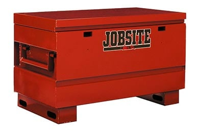 GMC Sierra Delta Jobsite Tool Chest