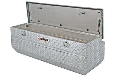 JOBOX Aluminum Chest