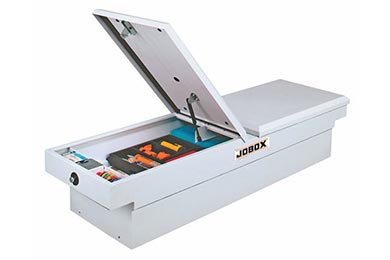 JOBOX Steel Gull Wing Crossover Toolbox