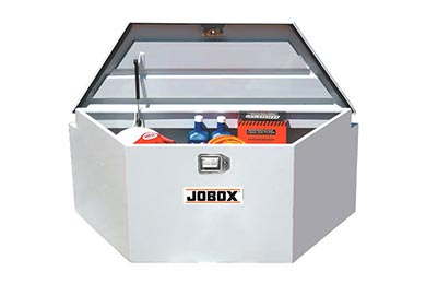 JOBOX Steel Trailer Tongue Box