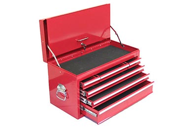 excel bench top toolboxes